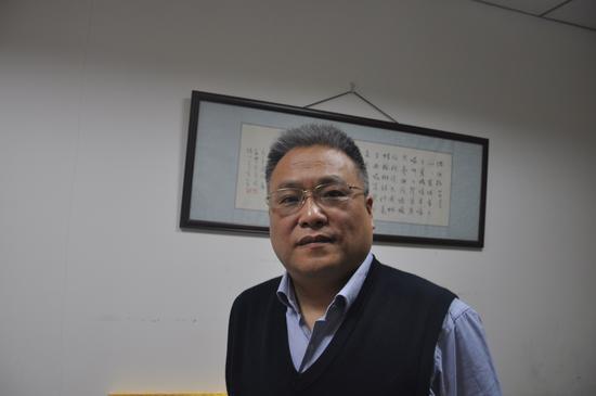 曾晓峰:国家风湿病诊疗数据中心助力提高风湿病诊疗整体水平
