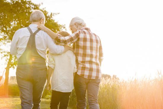 握力大的人更长寿
