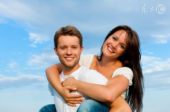 怕老婆的男人更易长寿