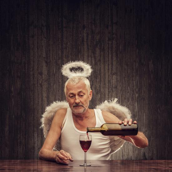 肝脏一天能承受多少酒|酒精肝|肝炎|酒精