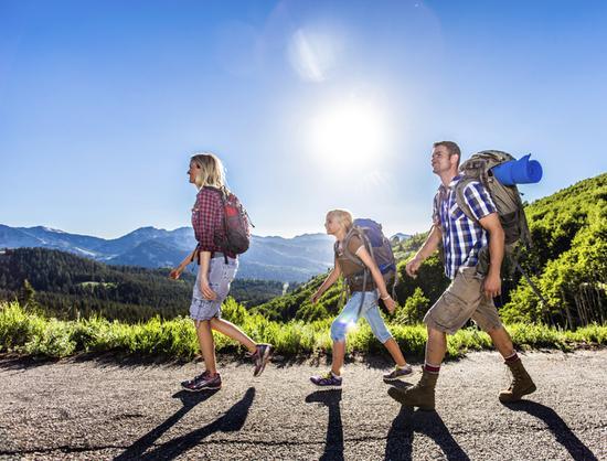步行的好處超出你的想象|步行|運動|健身