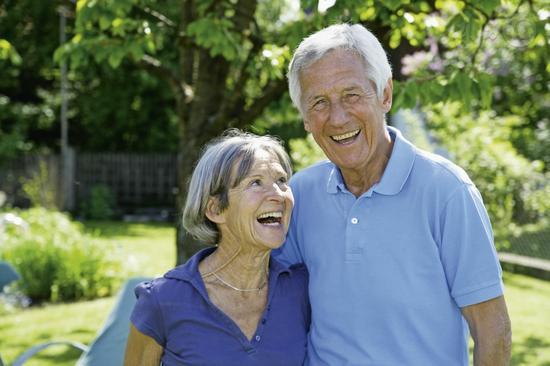 5件小事看你能否活过80岁