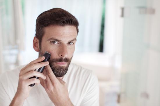 两个时间最好不要刮胡子|刮胡子|沐浴液|皮肤