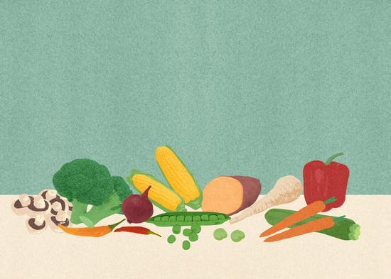 全球第一畅销蔬菜