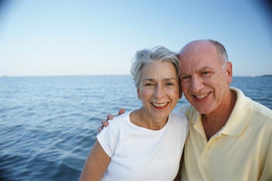 白头发多不易得癌?专家表示不靠谱