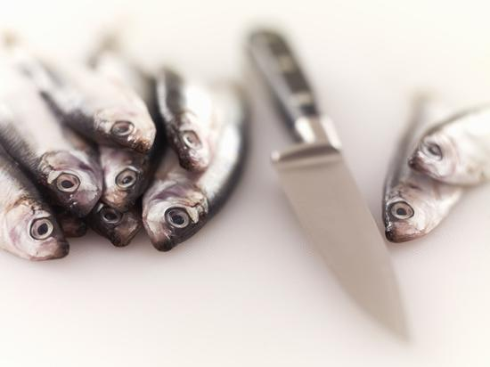 鱼身上五个部位别扔