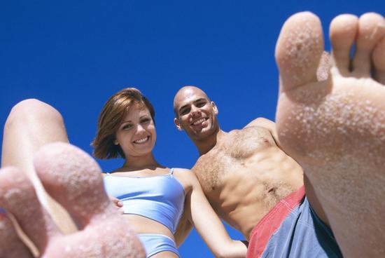 这样出汗可能是癌症征兆汗水出汗疾病