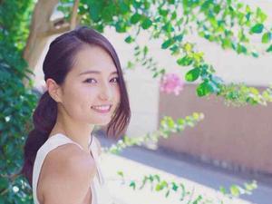 日本选出最正女大学生