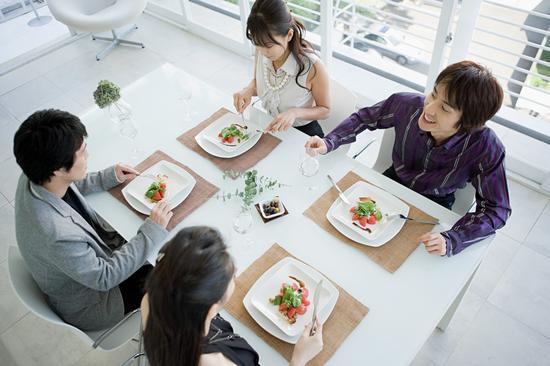 三個飲食原則終生防癌|飲食|胃癌