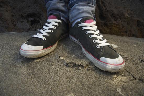 鞋里放一物很养人
