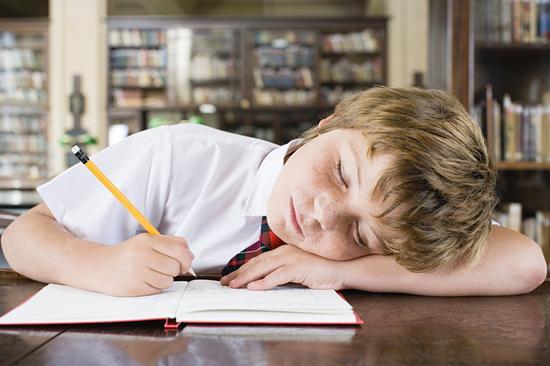 每天睡几小时大脑会早衰
