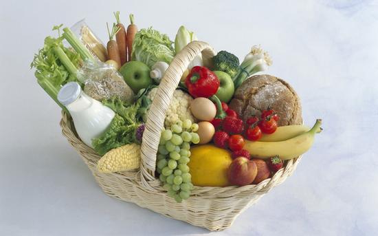 六种食物是血管清洁工