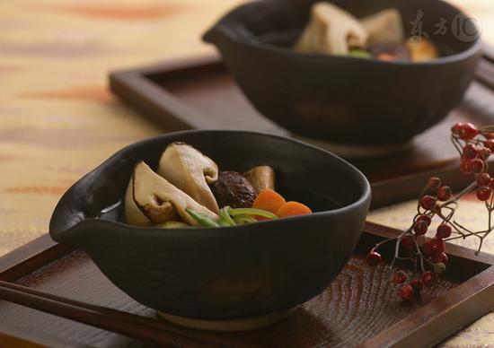 四種長壽菜人人都能吃得起|海帶|香菇|血脂