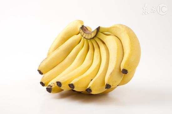 一根香蕉八大功效