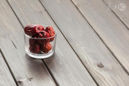 紅棗六種吃法最滋補|紅棗|桂圓|補血