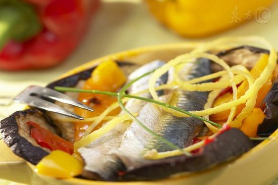 这种鱼能降低40%肝癌风险