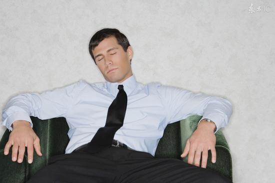 体内湿气不除睡再久也不够