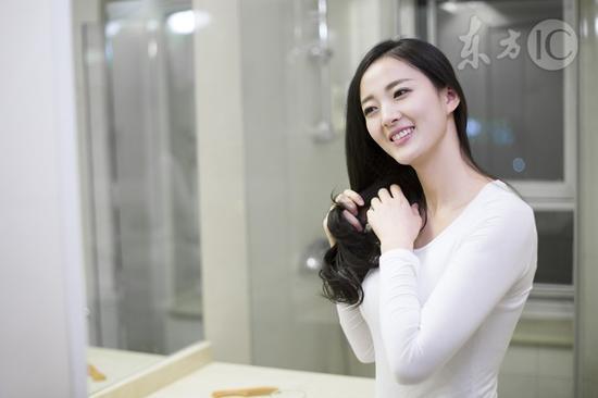 两个配方治疗白发