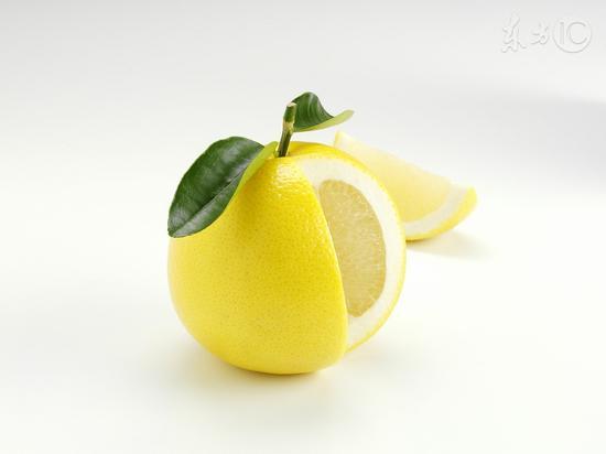 柚子功效超出你想象