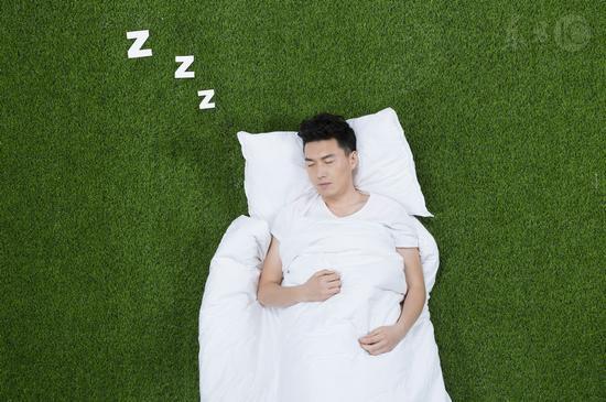每天睡幾小時壽命長|睡眠|失眠|壽命