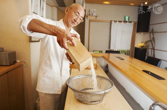 淘米水能入药 具备10大功效