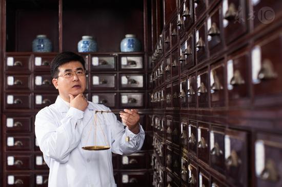 中医世家的长寿秘方