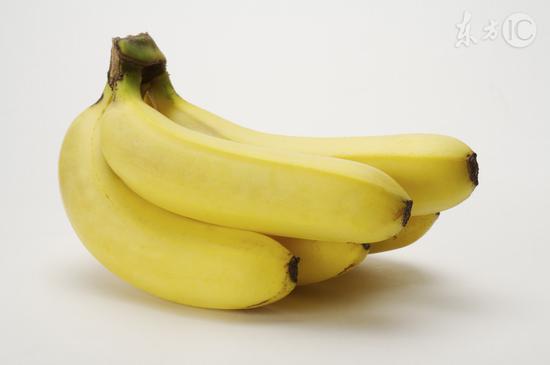 男人吃香蕉好处很多