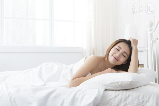 长期坚持早起的人生最终会变成这样|早睡早起|黑眼圈