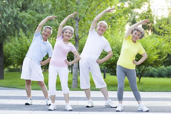 如何提高老人晚年生活质量
