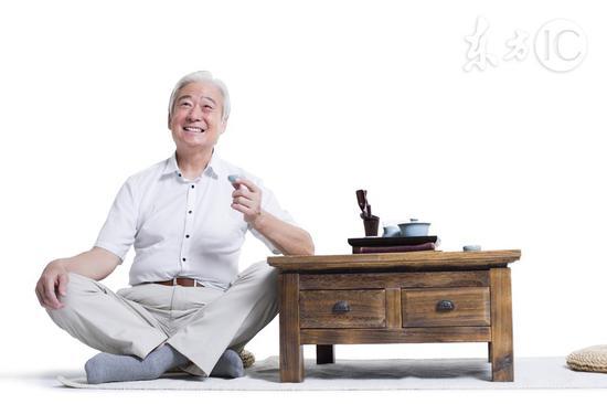 北京:居家养老服务新模式现雏形