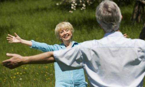 我们应该以什么样的姿态面对养老?