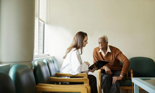谈谈美国医务社工在养老机构做些啥
