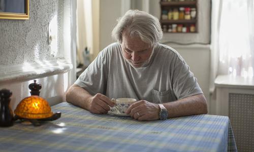 如何调节老年人的抑郁情绪