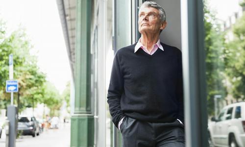 如何评估老人的抑郁症状?