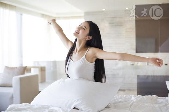起床后做一件事对大脑最好