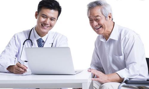 跟着专家四步走 做一个智慧的看病人