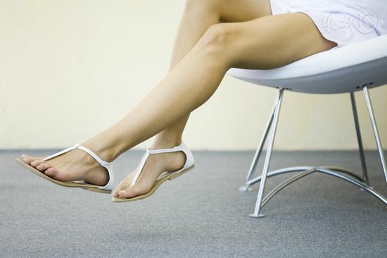 总爱抖腿是病吗