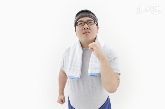 喝凉水都发胖?一个特效名方解决关键问题!