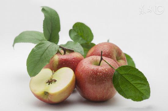 一天一苹果 医生远离我|苹果|氧化|心血管