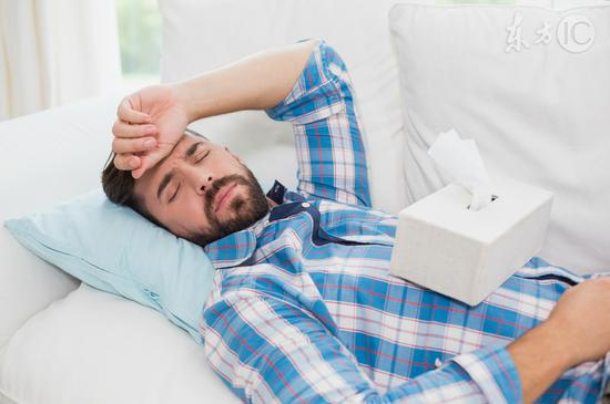 睡觉时为什么会流口水|口水|睡觉|神经