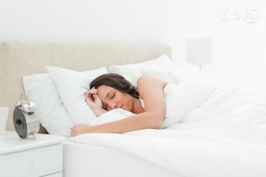 你的年龄每天睡多久才合适