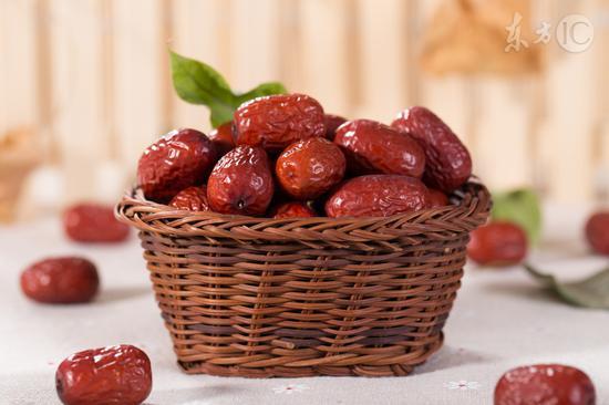 别再干吃红枣了,这样吃养肝排毒、血管通畅