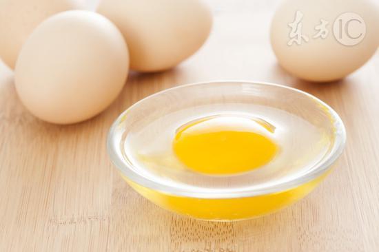 鸡蛋有五种功效 怎么吃最好?