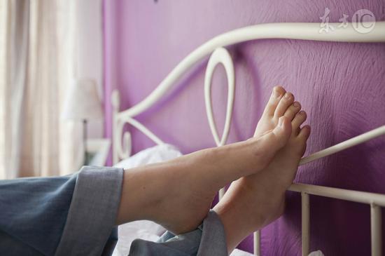 睡前两个习惯延寿十岁
