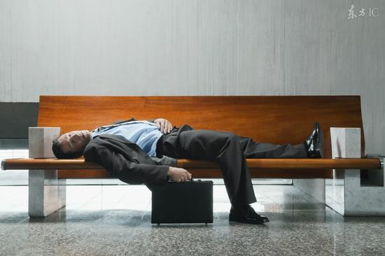 每天睡几小时危害大