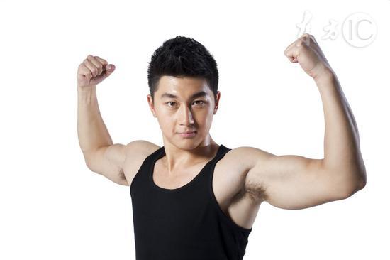为什么肌肉男寿命较短