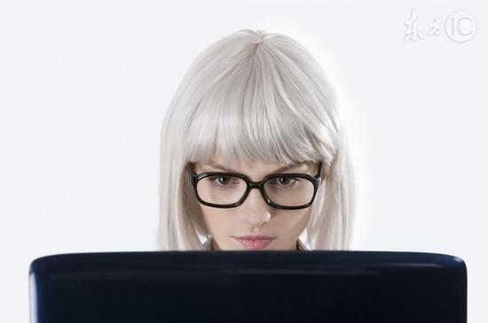 五个秘诀防止白发早生