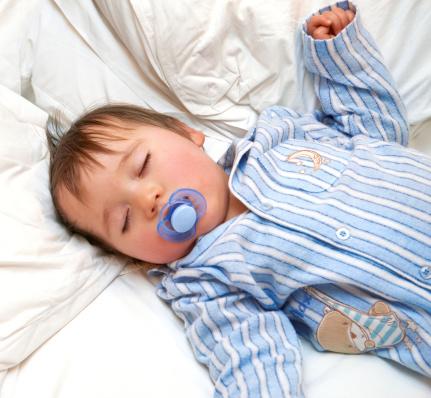 健康睡眠远离慢病