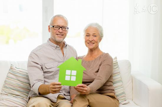 居家社區養老將成未來發展重點