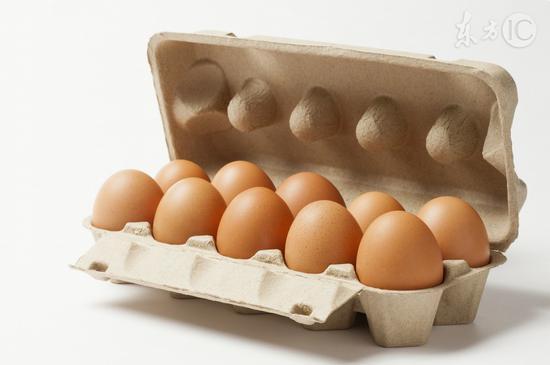 一个鸡蛋五种功效 你爱吃吗